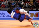Amiran Papinashvili (GEO) - Grand Prix Amsterdam (2011, NED) - © IJF Media Team, International Judo Federation