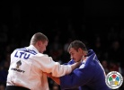 Andreas Toelzer (GER), Marius Paskevicius (LTU) - Grand Prix Amsterdam (2011, NED) - © IJF Media Team, International Judo Federation