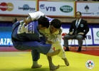 Amiran Papinashvili (GEO) - Grand Prix Baku (2011, AZE) - © IJF Media Team, International Judo Federation