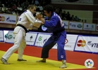 Rok Draksic (SLO), Sugoi Uriarte (ESP) - Grand Prix Baku (2011, AZE) - © IJF Media Team, International Judo Federation