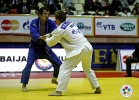 Sugoi Uriarte (ESP) - Grand Prix Baku (2011, AZE) - © IJF Media Team, International Judo Federation