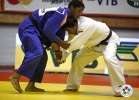 Dex Elmont (NED), Mirali Sharipov (UZB) - Grand Prix Baku (2011, AZE) - © IJF Media Team, IJF