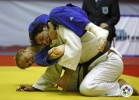 Henk Grol (NED) - Grand Prix Baku (2011, AZE) - © IJF Media Team, International Judo Federation