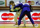 Lucie Louette (FRA) - Grand Prix Baku (2011, AZE) - © IJF Media Team, International Judo Federation