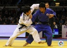 Hiroaki Hiraoka (JPN), Jin-Min Jang (KOR) - Grand Prix Düsseldorf (2011, GER) - © IJF Media Team, International Judo Federation