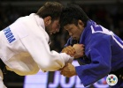 Hiroaki Hiraoka (JPN), Elio Verde (ITA) - Grand Prix Düsseldorf (2011, GER) - © IJF Media Team, International Judo Federation