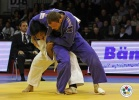 Romain Buffet (FRA), Masashi Nishiyama (JPN) - Grand Prix Düsseldorf (2011, GER) - © IJF Media Team, International Judo Federation