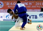 Masashi Nishiyama (JPN) - Grand Prix Qingdao (2011, CHN) - © IJF Media Team, International Judo Federation