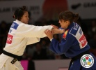 Tomoe Ueno (JPN), Cecilia Blanco (ESP) - Grand Slam Tokyo (2011, JPN) - © IJF Media Team, International Judo Federation