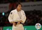 Tomoe Ueno (JPN) - Grand Slam Tokyo (2011, JPN) - © IJF Media Team, International Judo Federation