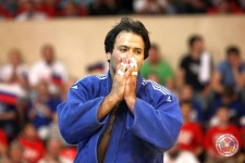 Ariel Zeevi (ISR) - IJF Grand Slam Moscow (2011, RUS) - © IJF Media Team, International Judo Federation