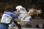 Automne Pavia (FRA) - IJF Grand Slam Moscow (2011, RUS) - © IJF Media Team, International Judo Federation
