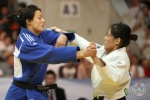 Edith Bosch (NED), Haruka Tachimoto (JPN) - IJF Grand Slam Moscow (2011, RUS) - © IJF Media Team, International Judo Federation
