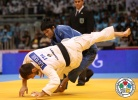 Hiroaki Hiraoka (JPN) - IJF Grand Slam Rio de Janeiro (2011, BRA) - © IJF Media Team, International Judo Federation