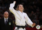 Automne Pavia (FRA) - Grand Slam Paris (2011, FRA) - © IJF Media Team, International Judo Federation