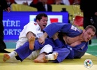 Tiago Camilo (BRA), Romain Buffet (FRA) - Grand Slam Paris (2011, FRA) - © IJF Media Team, International Judo Federation