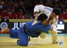 Daiki Kamikawa (JPN), SungMin Kim (KOR) - Grand Slam Paris (2011, FRA) - © IJF Media Team, International Judo Federation