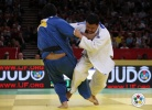 SungMin Kim (KOR) - Grand Slam Paris (2011, FRA) - © IJF Media Team, International Judo Federation