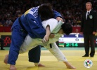 Lucija Polavder (SLO) - Grand Slam Paris (2011, FRA) - © IJF Media Team, International Judo Federation