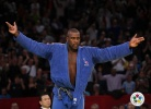 Teddy Riner (FRA) - Grand Slam Paris (2011, FRA) - © IJF Media Team, IJF