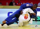 Teddy Riner (FRA), Oscar Brayson (CUB) - Grand Slam Paris (2011, FRA) - © IJF Media Team, IJF