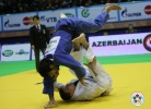 Mansur Isaev (RUS), Attila Ungvari (HUN) - IJF World Masters Baku (2011, AZE) - © IJF Media Team, International Judo Federation