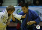 Temuulen Battulga (MGL) - IJF World Masters Baku (2011, AZE) - © IJF Media Team, International Judo Federation