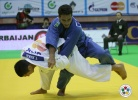 Leandro Guilheiro (BRA) - IJF World Masters Baku (2011, AZE) - © IJF Media Team, International Judo Federation