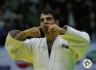 Elnur Mammadli (AZE) - IJF World Masters Baku (2011, AZE) - © IJF Media Team, International Judo Federation