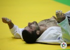 Elkhan Mammadov (AZE) - IJF World Masters Baku (2011, AZE) - © IJF Media Team, International Judo Federation