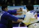 Lucija Polavder (SLO) - IJF World Masters Baku (2011, AZE) - © IJF Media Team, International Judo Federation