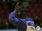Teddy Riner (FRA) - IJF World Masters Baku (2011, AZE) - © IJF Media Team, IJF