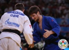 Musa Mogushkov (RUS) - World Championships Paris (2011, FRA) - © IJF Media Team, International Judo Federation
