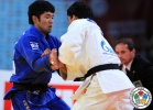 Hiroaki Hiraoka (JPN) - World Championships Paris (2011, FRA) - © IJF Media Team, International Judo Federation