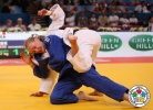 Gemma Howell (GBR) - World Championships Paris (2011, FRA) - © IJF Media Team, International Judo Federation