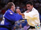 Leandro Guilheiro (BRA) - World Championships Paris (2011, FRA) - © IJF Media Team, International Judo Federation