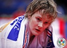 Lucie Louette (FRA) - World Championships Paris (2011, FRA) - © IJF Media Team, International Judo Federation