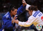 Anett Meszaros (HUN), Rasa Sraka (SLO) - World Championships Paris (2011, FRA) - © IJF Media Team, International Judo Federation