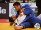 SungMin Kim (KOR) - World Championships Paris (2011, FRA) - © IJF Media Team, International Judo Federation