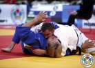 Matthieu Bataille (FRA) - World Championships Paris (2011, FRA) - © IJF Media Team, International Judo Federation