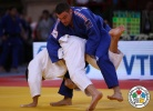 Thierry Fabre (FRA) - World Championships Paris (2011, FRA) - © IJF Media Team, International Judo Federation