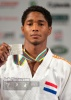Dex Elmont (NED) - World Championships Paris (2011, FRA) - © David Finch, Judophotos.com