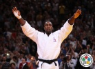 Teddy Riner (FRA),  UNITY (IJF) - World Championships Paris (2011, FRA) - © IJF Media Team, International Judo Federation