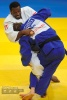 Winston Gordon (GBR) - World Cup Liverpool (2011, GBR) - © IJF Media Team, International Judo Federation