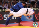 Leandro Guilheiro (BRA) - World Team Championships Paris (2011, FRA) - © IJF Media Team, International Judo Federation