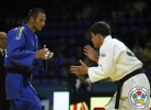 Beka Gviniashvili (GEO), Bohdan Zusko (UKR) - Cadet World Championships Kiev (2011, UKR) - © IJF Media Team, International Judo Federation