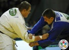 Nikita Tokarev (KAZ), Alexey Sapunov (RUS) - World U17 Championships Kiev (2011, UKR) - © IJF Media Team, International Judo Federation