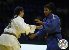 Kristina Usova (RUS), Anastasiya Turchyn (UKR) - World U17 Championships Kiev (2011, UKR) - © IJF Media Team, International Judo Federation