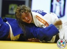 Sanne Van Dijke (NED) - World U17 Championships Kiev (2011, UKR) - © IJF Media Team, International Judo Federation