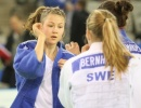 Emma Barkeling (SWE) - European Championships U23 Prague (2012, CZE) - © JudoInside.com, judo news, results and photos